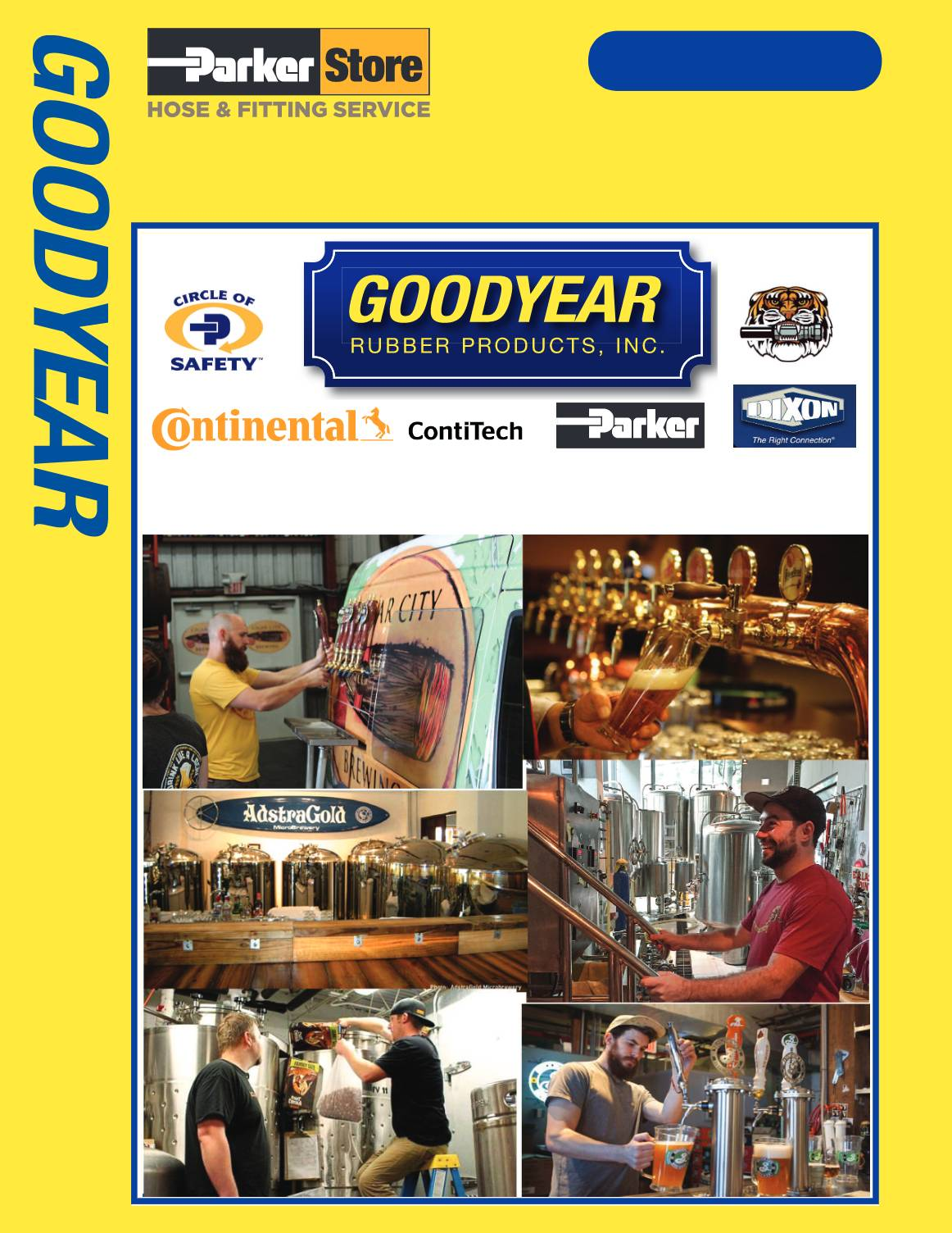 Brewer Catalog