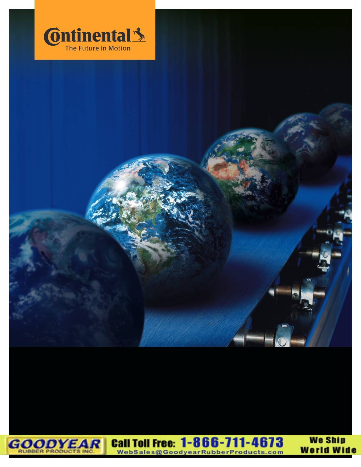 Contitech 2015 LW Conv Belt Catalog