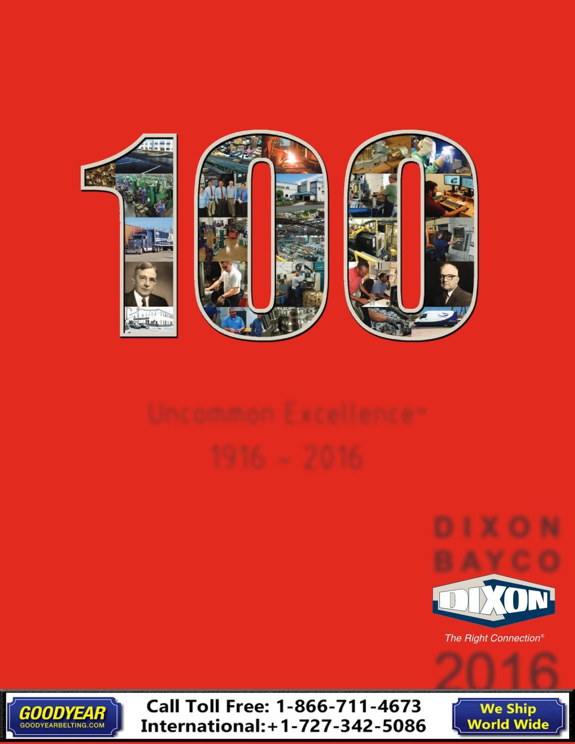 Dixon Bayco Petroleum 2016 Goodyearrubber