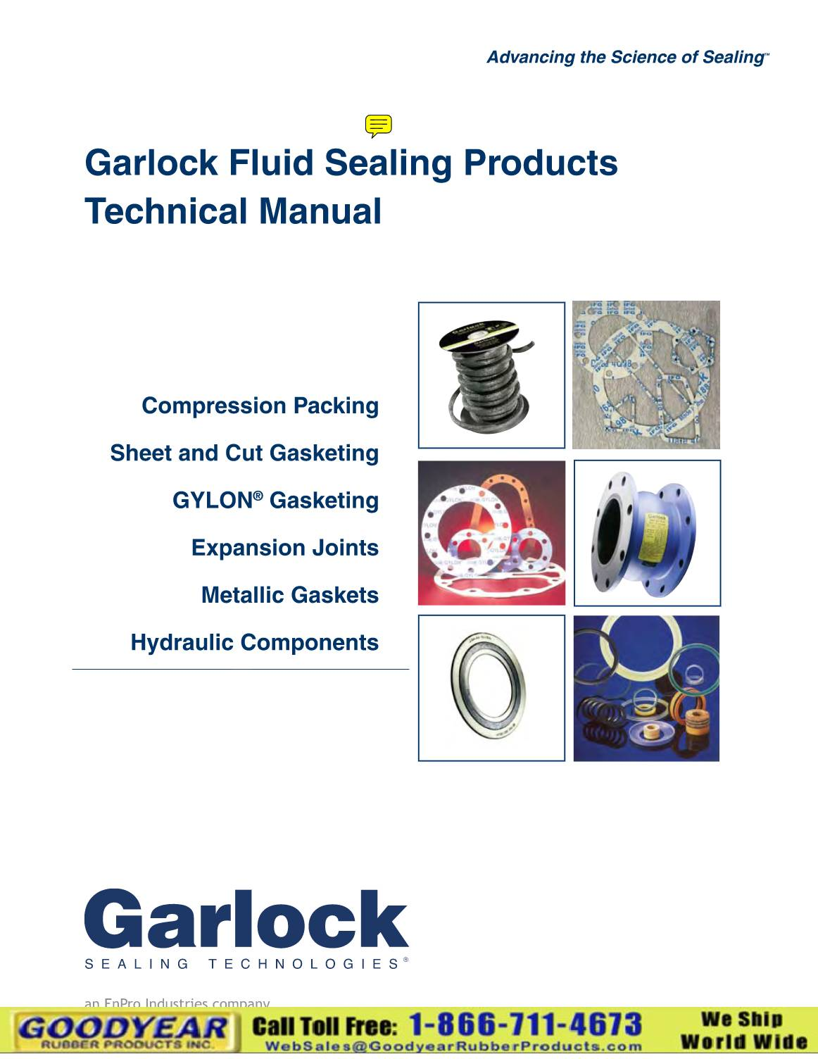 Garlock Fluid Sealing