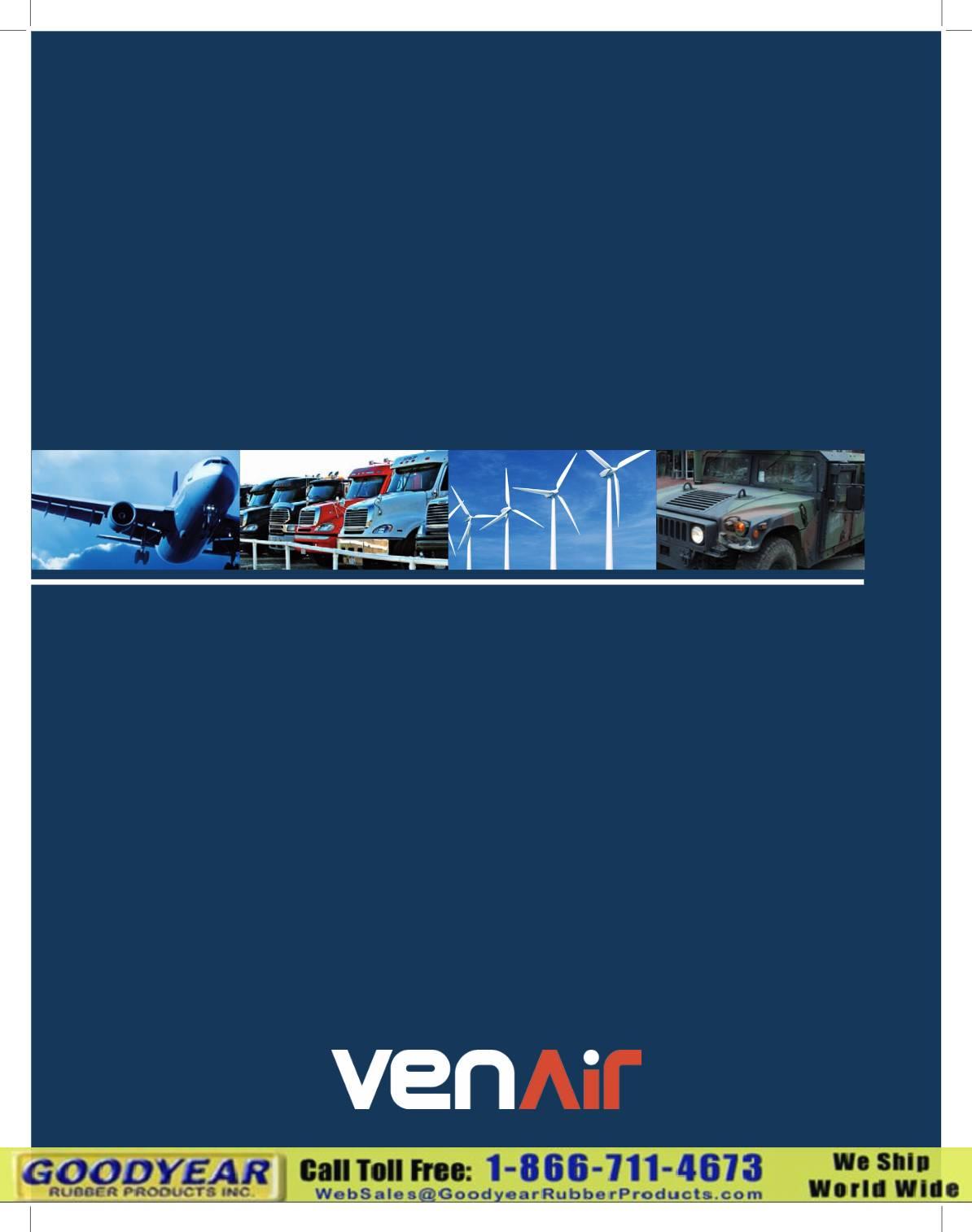 venair industrial