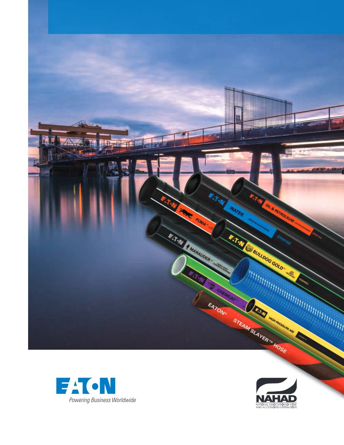 Boston Eaton Industrial Hose Catalog