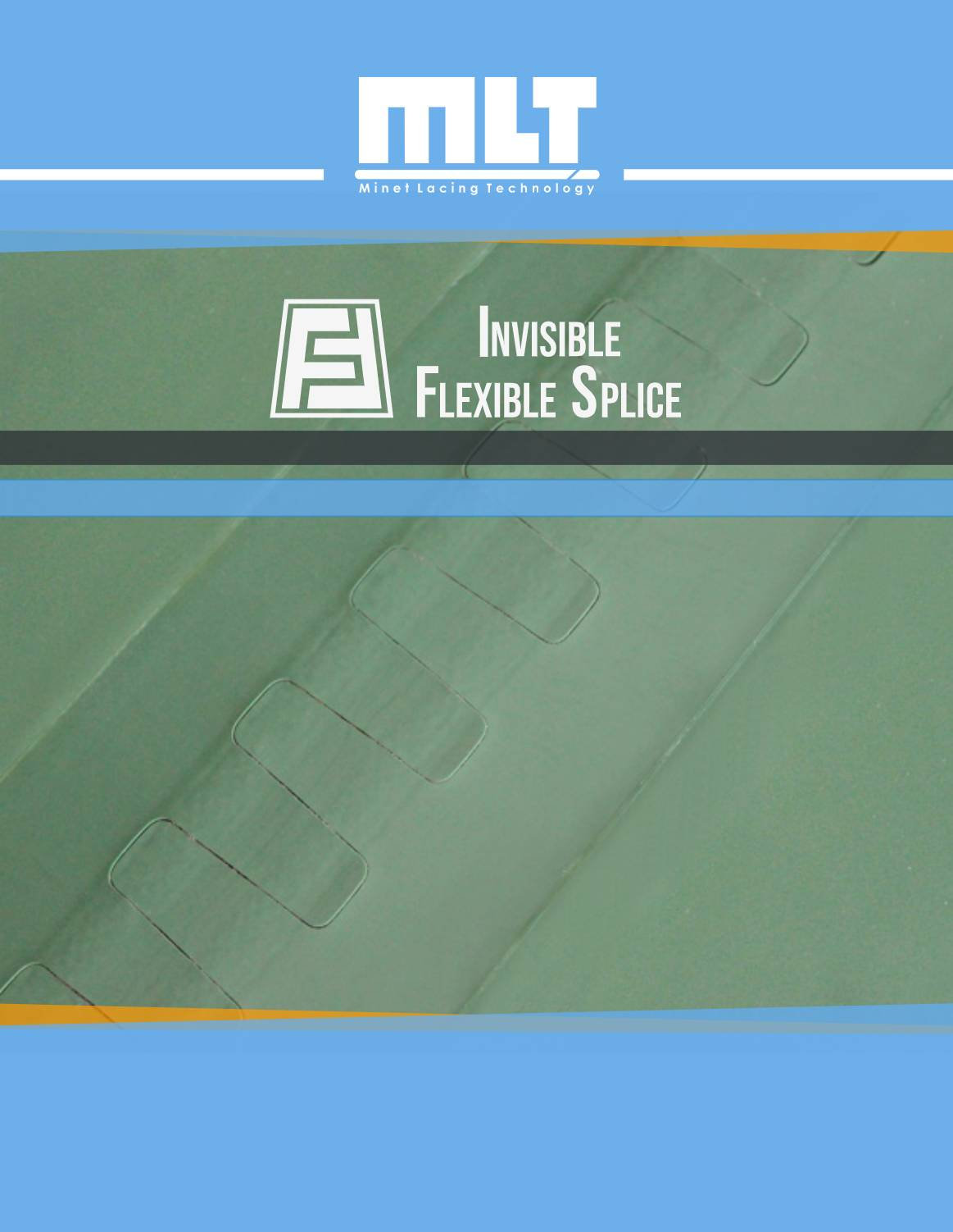 Minet Light Duty Invisible Flexible Splice