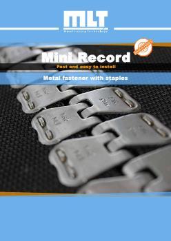 Minet Mini Record